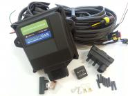 B&Q AERO 3/4 Cyl. OBD GREENGAS KIT - the NEW (YK - Budget & Quality) AERO + R-UNO + Valtek30
