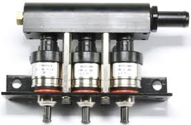 HANA RAIL 3 Cyl. H2000 (1,9 Ohm, up to 150 HP/50 HP/Cyl.)