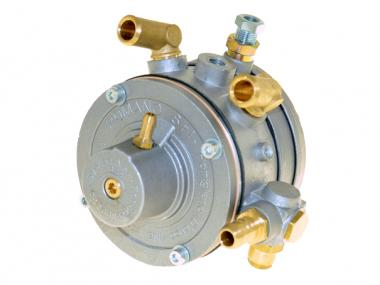 ROMANO RIS HD LPG Pressure Regulator for Injection Systems up to 6.000 ccm